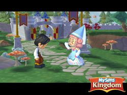 MySims Kingdom (4)