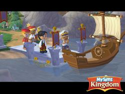 MySims Kingdom (6)