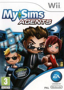 MySimsAgents