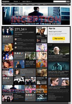 MySpace-nouveau-site