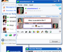 MySpaceIM avec Skype