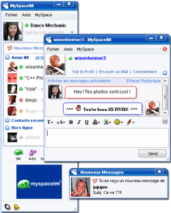 Myspaceim
