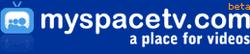 Myspacetv logo