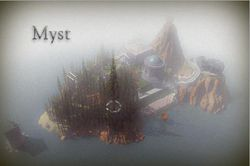 Myst iPhone 01