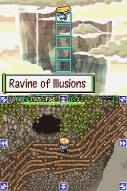 Mystery Dungeon : Shiren The Wanderer   15