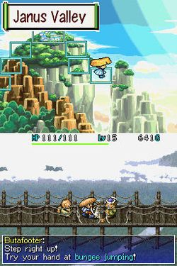 Mystery Dungeon : Shiren The Wanderer   2