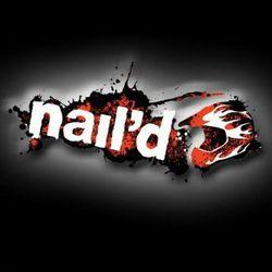 Nail'd - Logo