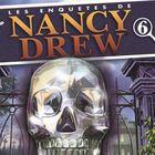 Nancy Drew La légende du crâne de cristal : démo