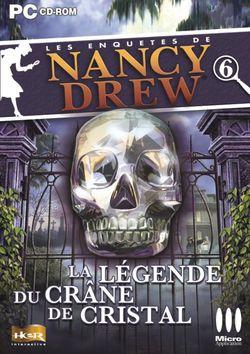 Nancy Drew 6