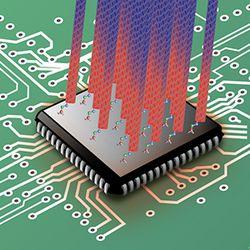nanotubes carbone processeur