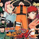 Naruto Accel : vidéo