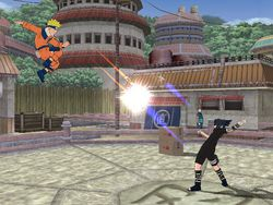 Naruto : Clash of Ninja Revolution   14