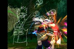 Naruto : Clash of Ninja Revolution   18