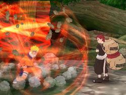 Naruto : Clash of Ninja Revolution   19