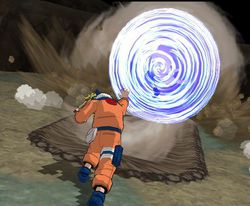 Naruto : Clash of Ninja Revolution   22