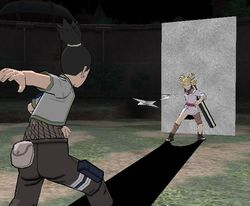 Naruto : Clash of Ninja Revolution   23