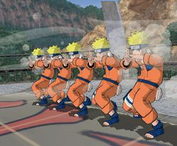 Naruto : Clash of Ninja Revolution   24