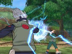 Naruto : Clash of Ninja Revolution   2