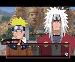Naruto : Clash of Ninja Revolution   3