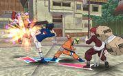 Naruto Clash of Ninja Revolution 4