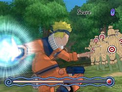 Naruto : Clash of Ninja Revolution   7