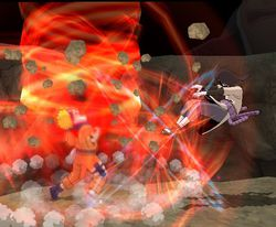 Naruto : Clash of Ninja Revolution   8