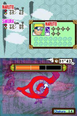 Naruto path of the ninja me0000835073 2