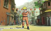 Naruto PS3 Project 2