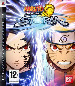Naruto PS3