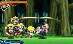 Naruto SD : Powerful Shippuden - 1