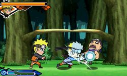 Naruto SD : Powerful Shippuden - 3