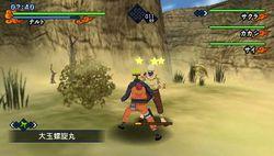 Naruto Shippiuden : Kizuna Drive - 10