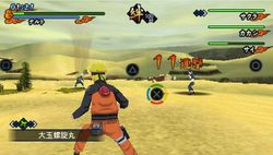 Naruto Shippiuden : Kizuna Drive - 13