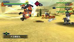 Naruto Shippiuden : Kizuna Drive - 14