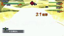 Naruto Shippiuden : Kizuna Drive - 15
