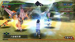 Naruto Shippiuden : Kizuna Drive - 22