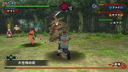 Naruto Shippiuden : Kizuna Drive - 23