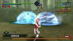 Naruto Shippiuden : Kizuna Drive - 9
