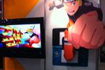 Naruto Shippuden 3DS - stand