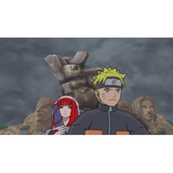 Naruto Shippuden : Dragon Sword Chronicles - 7