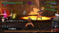 Naruto Shippuden : Kizuna Drive - 13