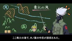 Naruto Shippuden : Kizuna Drive - 6