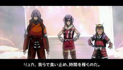 Naruto Shippuden : Kizuna Drive - 9