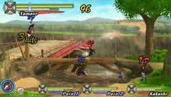 Naruto Shippuden : Ultimate Ninja Heroes 3 - 10