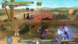 Naruto Shippuden : Ultimate Ninja Heroes 3 - 11