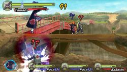 Naruto Shippuden : Ultimate Ninja Heroes 3 - 12