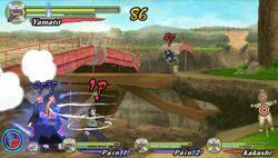Naruto Shippuden : Ultimate Ninja Heroes 3 - 13
