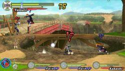 Naruto Shippuden : Ultimate Ninja Heroes 3 - 14