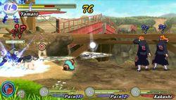 Naruto Shippuden : Ultimate Ninja Heroes 3 - 15