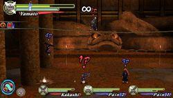 Naruto Shippuden : Ultimate Ninja Heroes 3 - 2